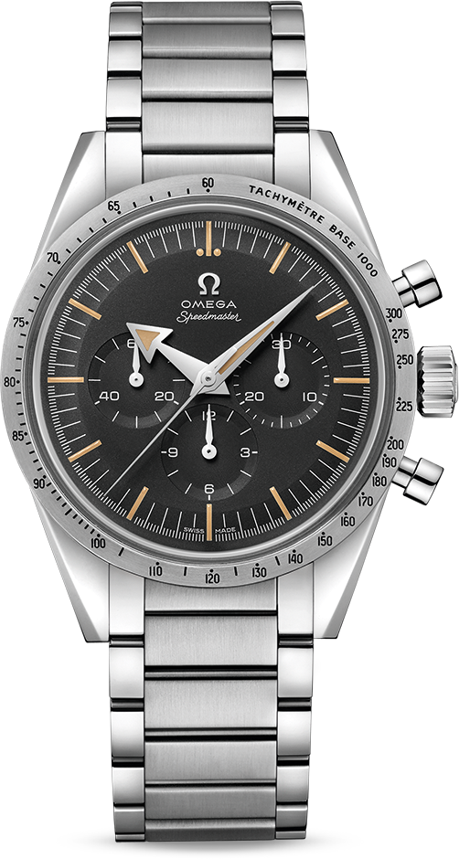 Omega Speedmaster 60th Anniversary 311.10.39.30.01.001