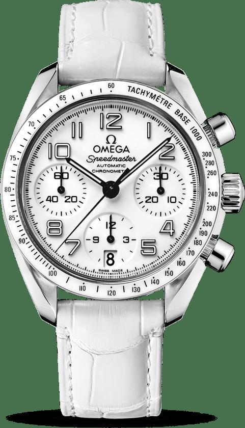 Omega Speedmaster 324.33.38.40.04.001