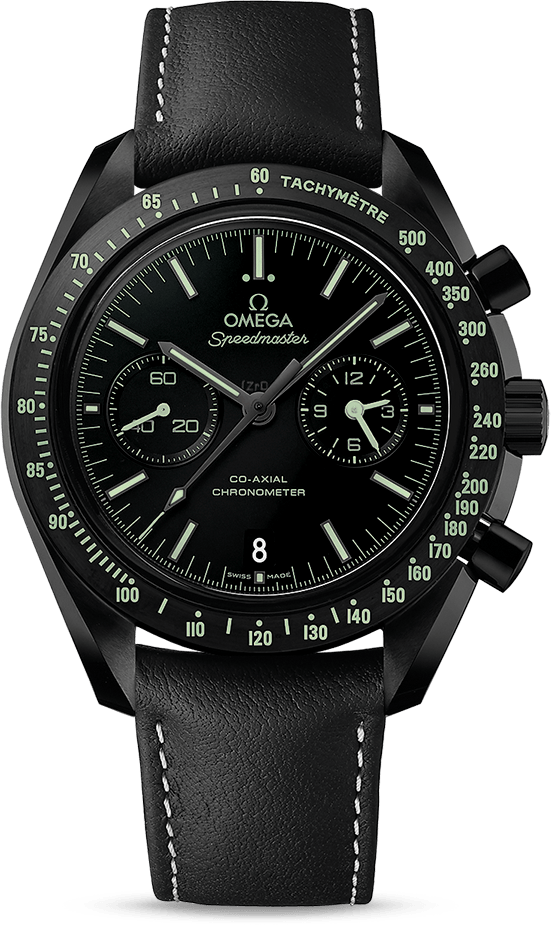 Omega Speedmaster Dark Side of the Moon 311.92.44.51.01.004