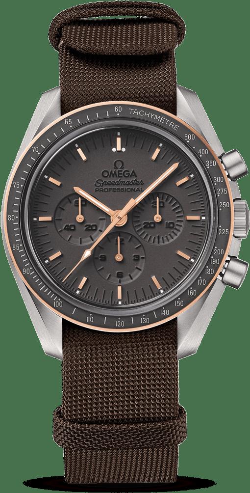 Omega Speedmaster Moonwatch Anniversary 311.62.42.30.06.001