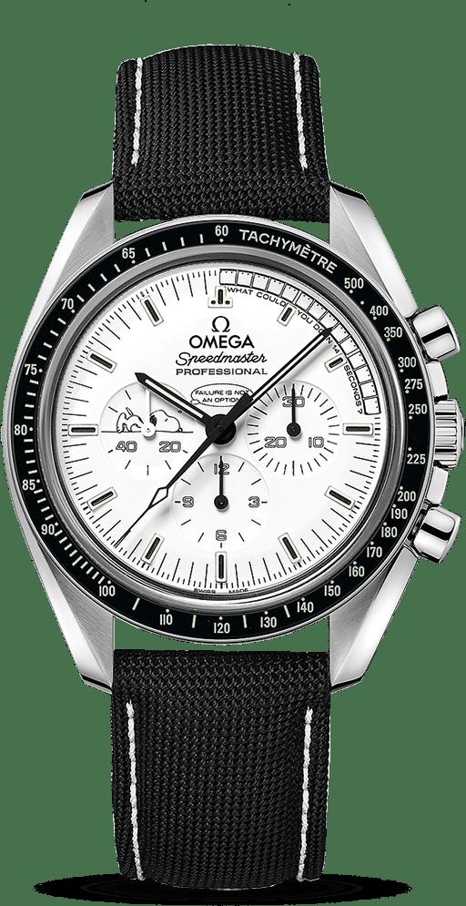 Omega Speedmaster Moonwatch Apollo 13 Snoopy 311.32.42.30.04.003