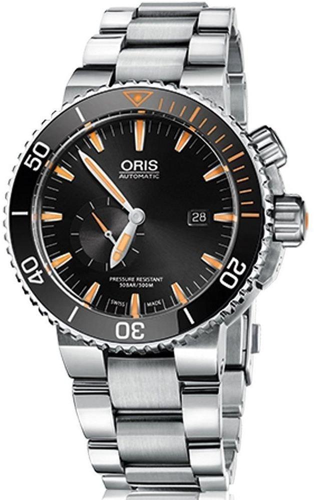 Oris Aquis Carlos Coste 743-7709-7184MB