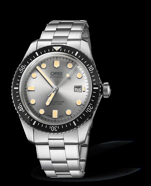 Oris Divers Sixty-Five 01 733 7720 4051-07 8 21 18