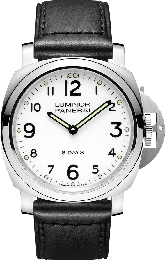 Panerai Luminor Base 8 Days PAM 561