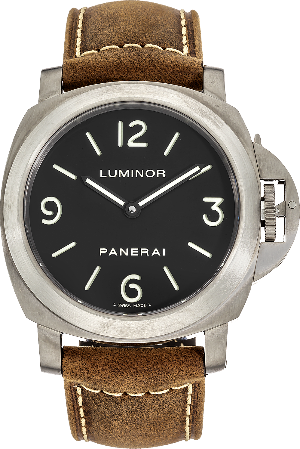 Buy & Sell Panerai Watches
