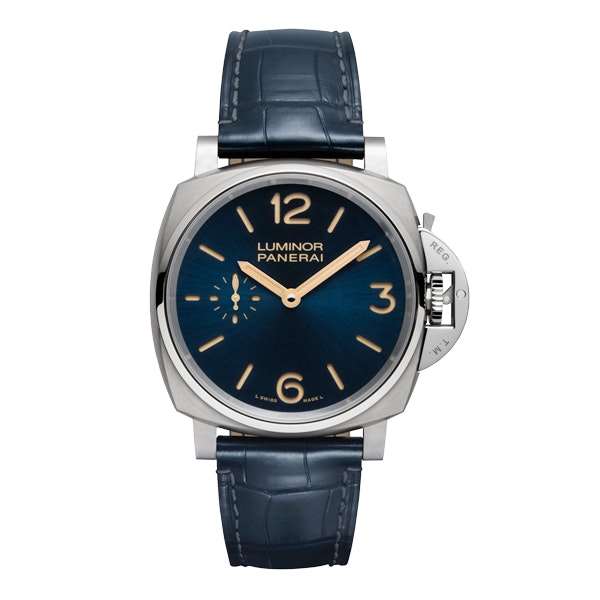 Panerai Luminor Due 3 Days PAM 728