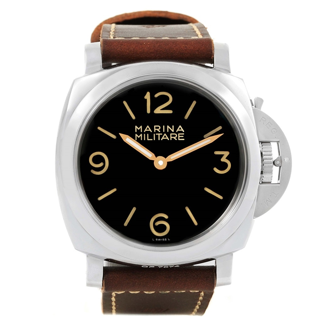 Panerai Luminor Marina 1950 PAM 673
