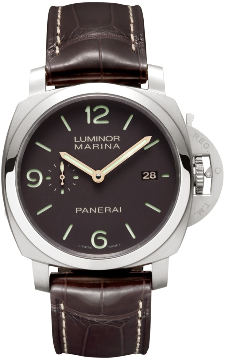 Panerai Luminor PAM 351