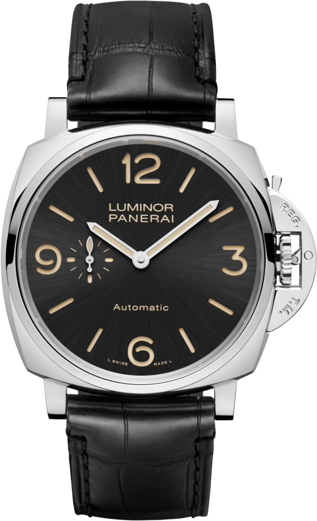 Panerai Luminor PAM 674