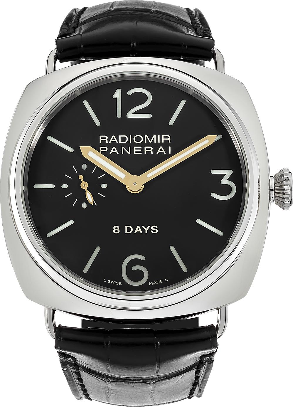 Panerai Radiomir 8 Days PAM 190