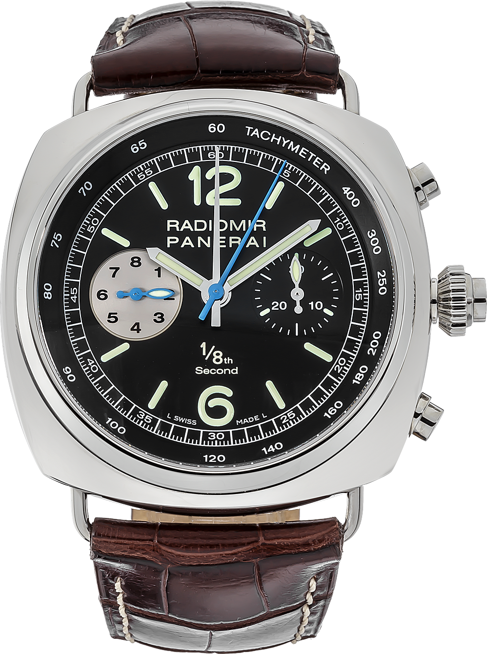 Panerai Radiomir One/Eight Second Chronograph PAM 246
