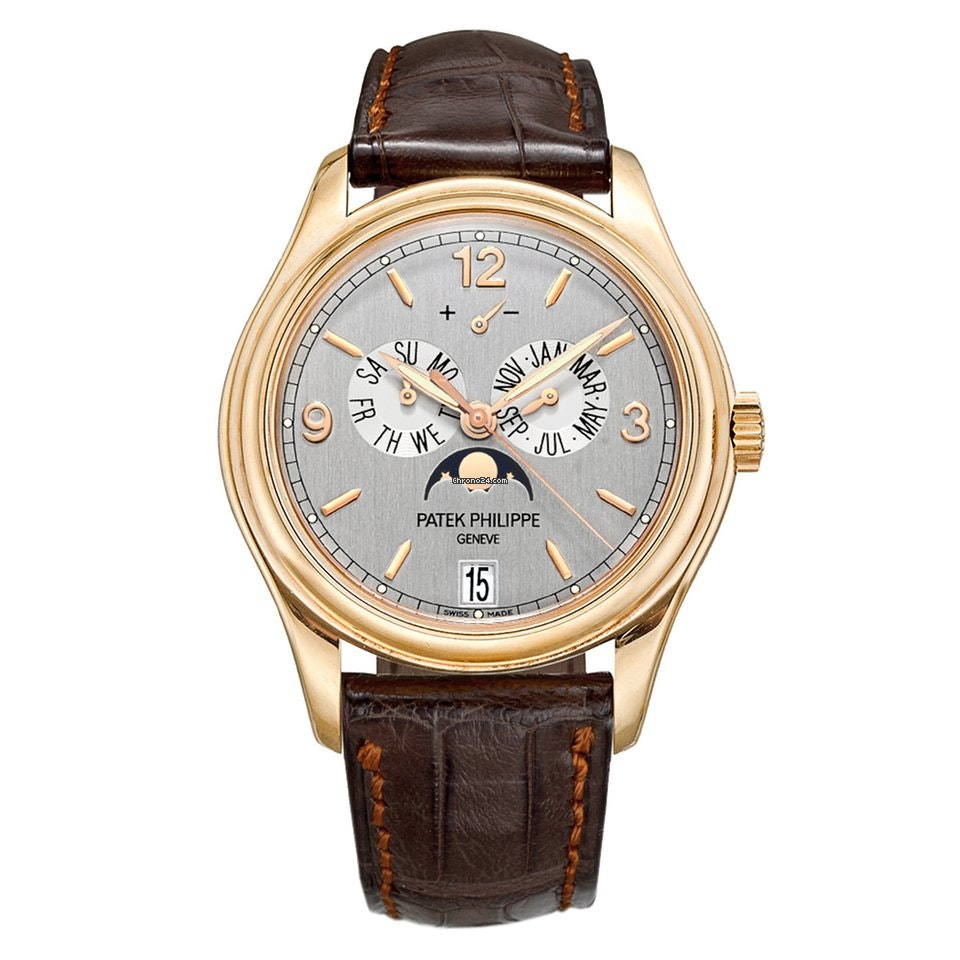 Patek Philippe Advanced Research Annual Calendar 5350R-001