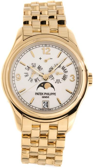 Patek Philippe Annual Calendar 5146/1J