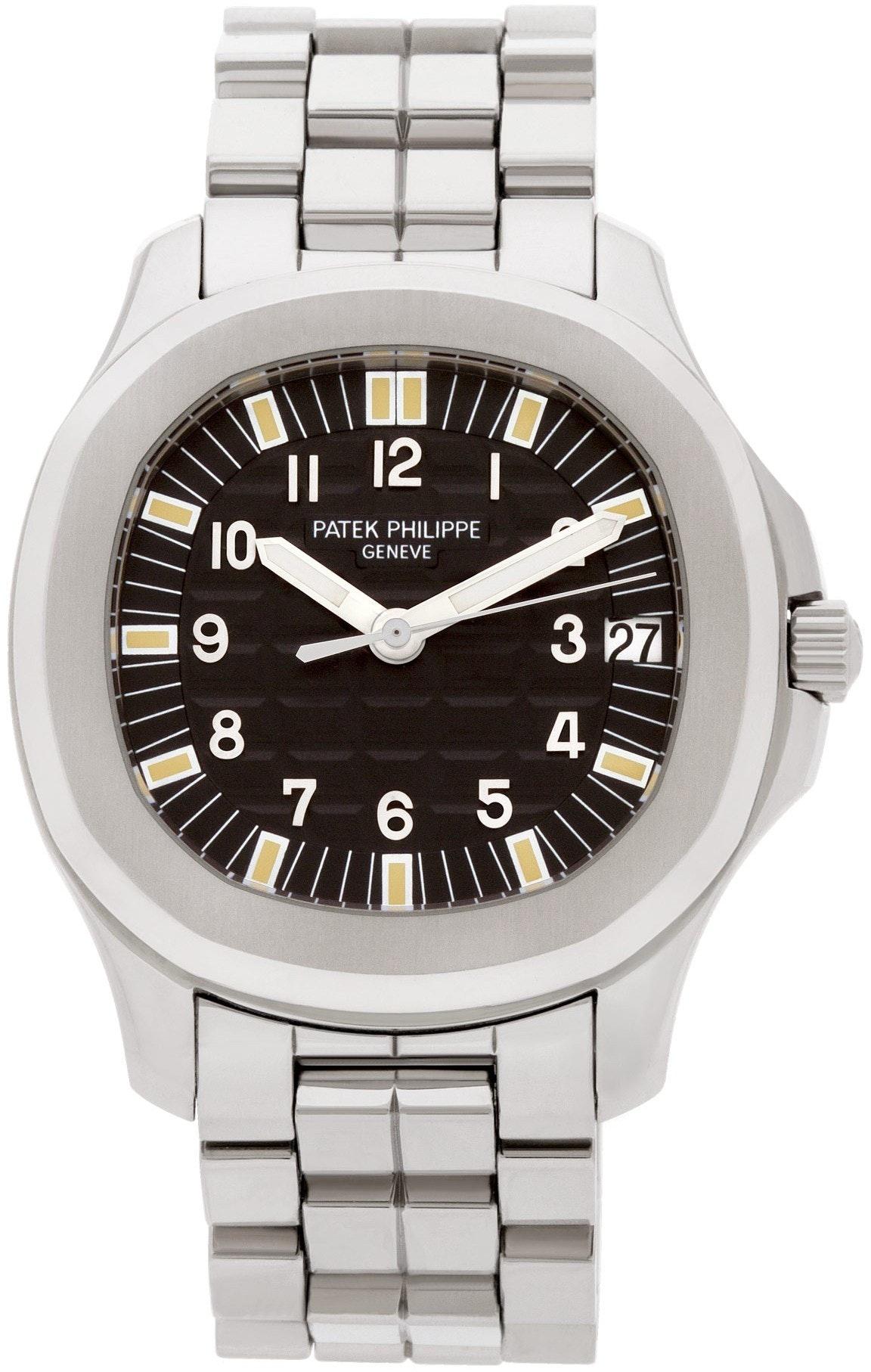 Patek Philippe Aquanaut 5065/1A