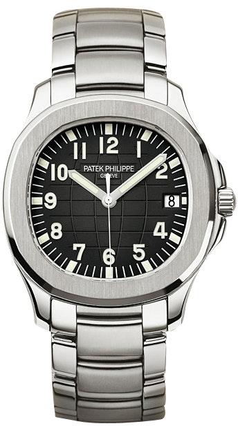 Patek Philippe Aquanaut 5167/1A