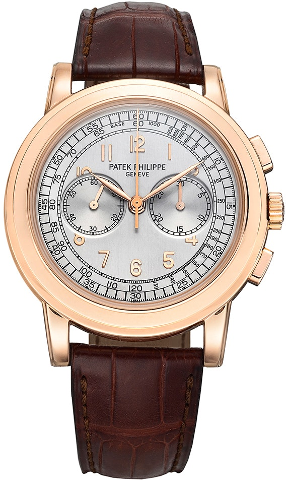 Patek Philippe Chronograph 5070R