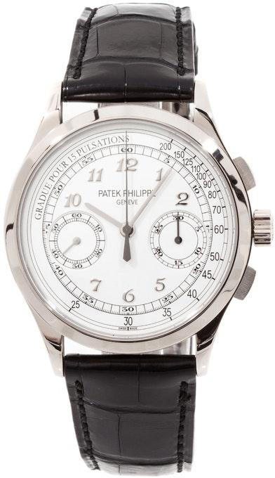 Patek Philippe Chronograph 5170G
