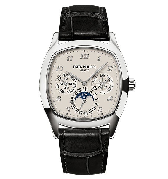 Patek Philippe Complications 5940G-001