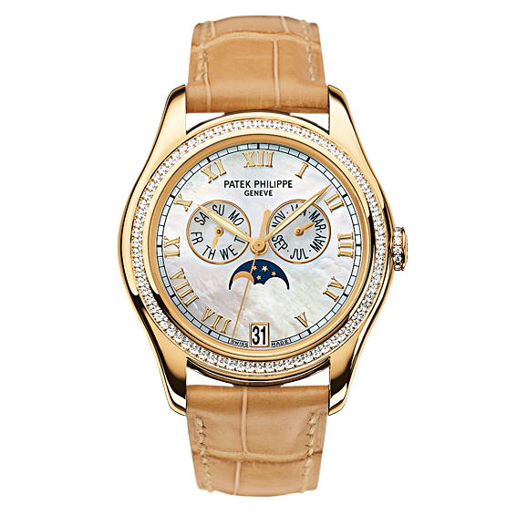 Patek Philippe Complications Annual Calendar 4936J-001