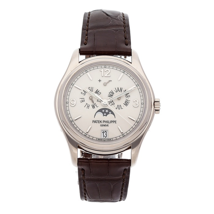 Patek Philippe Complications Annual Calendar 5146G-001