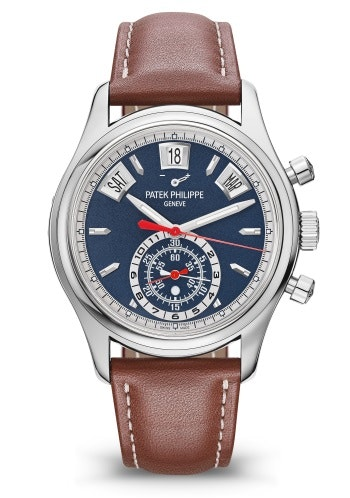 Patek Philippe Complications Chronograph 5960/01G-001