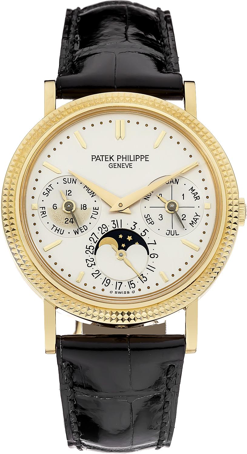 Patek Philippe Perpetual Calendar 5039J-001
