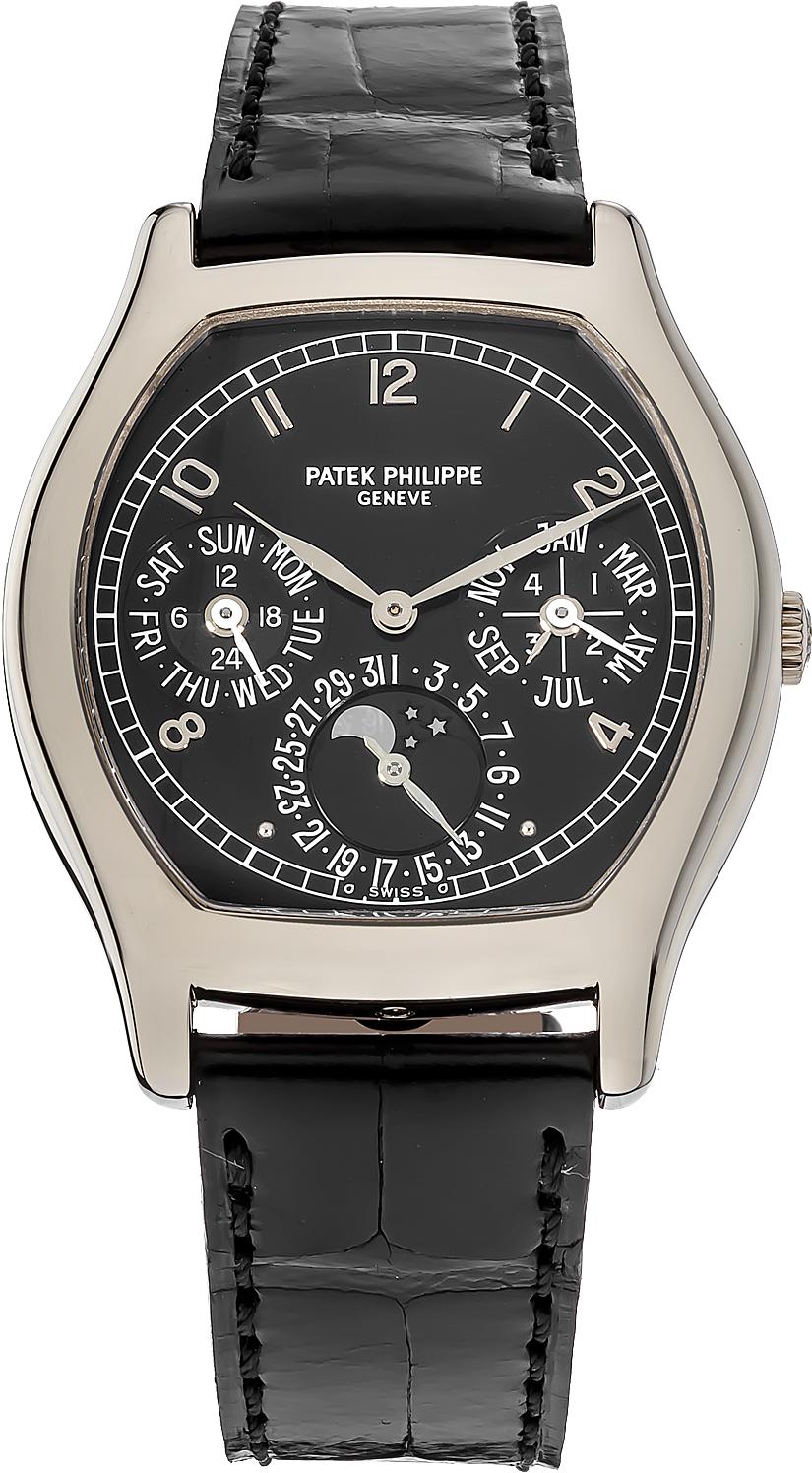 Patek Philippe Perpetual Calendar 5040G