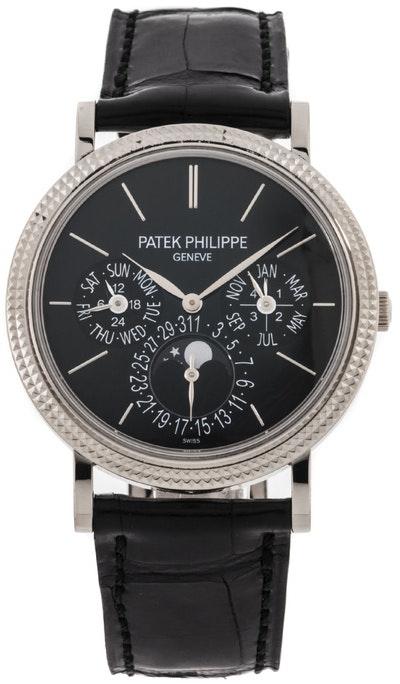 Patek Philippe Perpetual Calendar 5139G