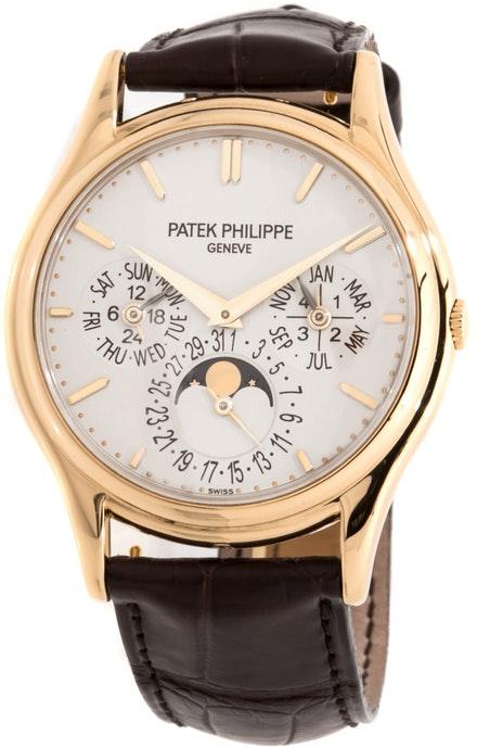 Patek Philippe Perpetual Calendar 5140J