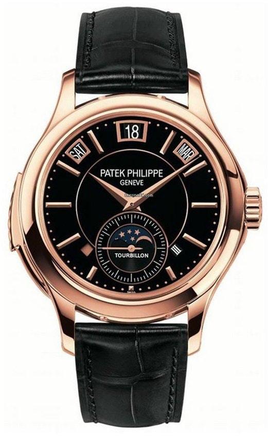 Patek Philippe Perpetual Calendar 5207R