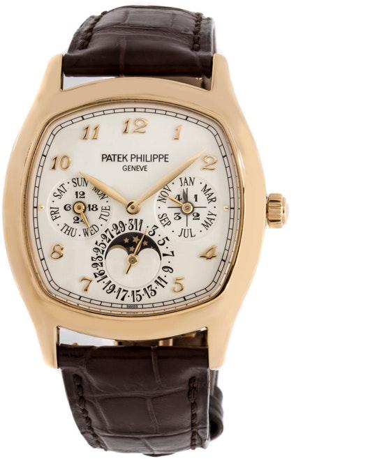 Patek Philippe Perpetual Calendar 5940J