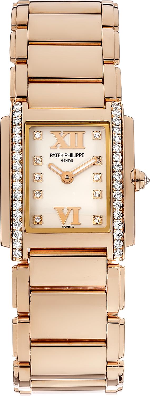 Patek Philippe Twenty-4 4908/11R-011