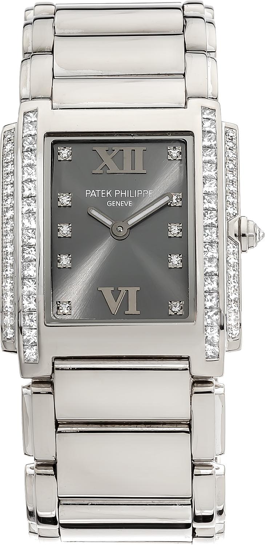 Patek Philippe Twenty-4 4910/20G-010