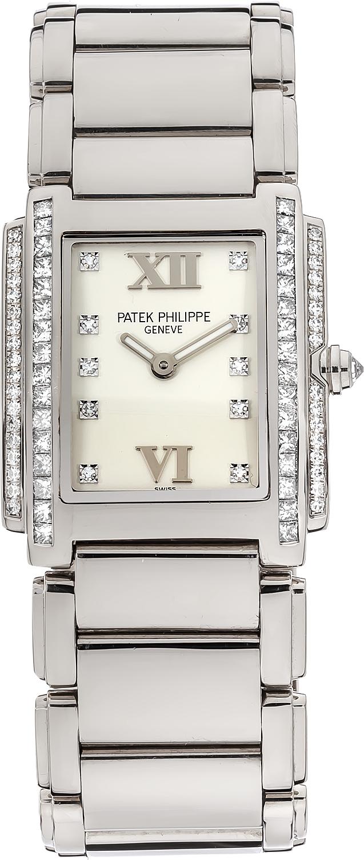 Patek Philippe Twenty-4 4910/20G-011