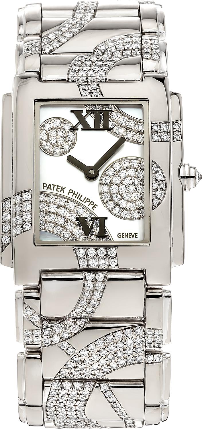 Patek Philippe Twenty-4 4910/49G