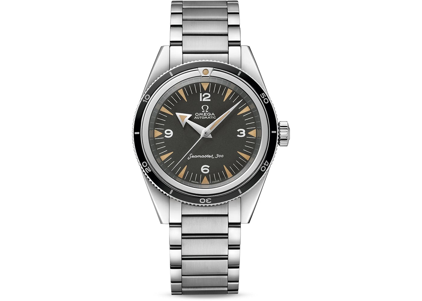 Watch The Seamaster 30060th Anniversary 39mm video