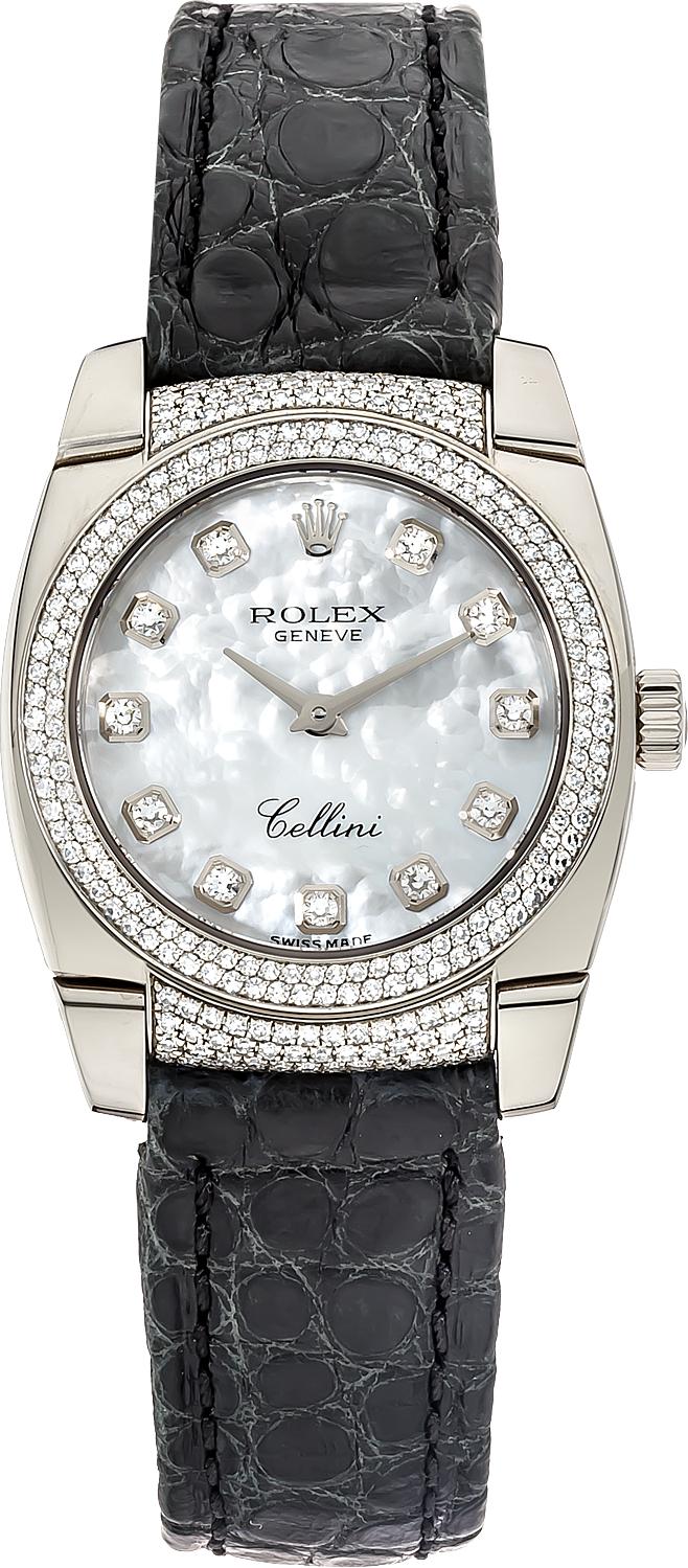 Rolex Cellini 1611329