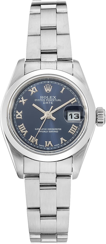 Rolex Date 79160