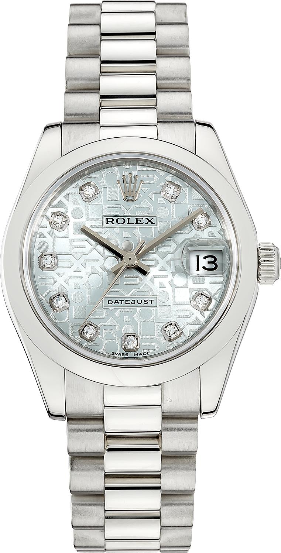 Rolex Datejust 178246