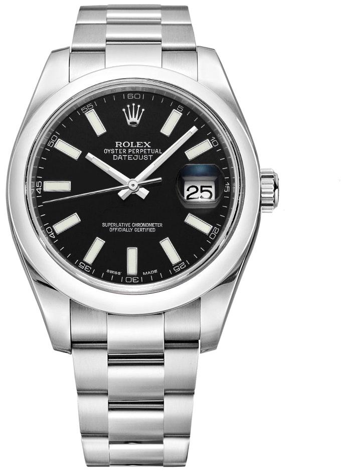Rolex Datejust 41 116300