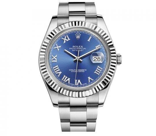 Rolex Datejust 41 116334
