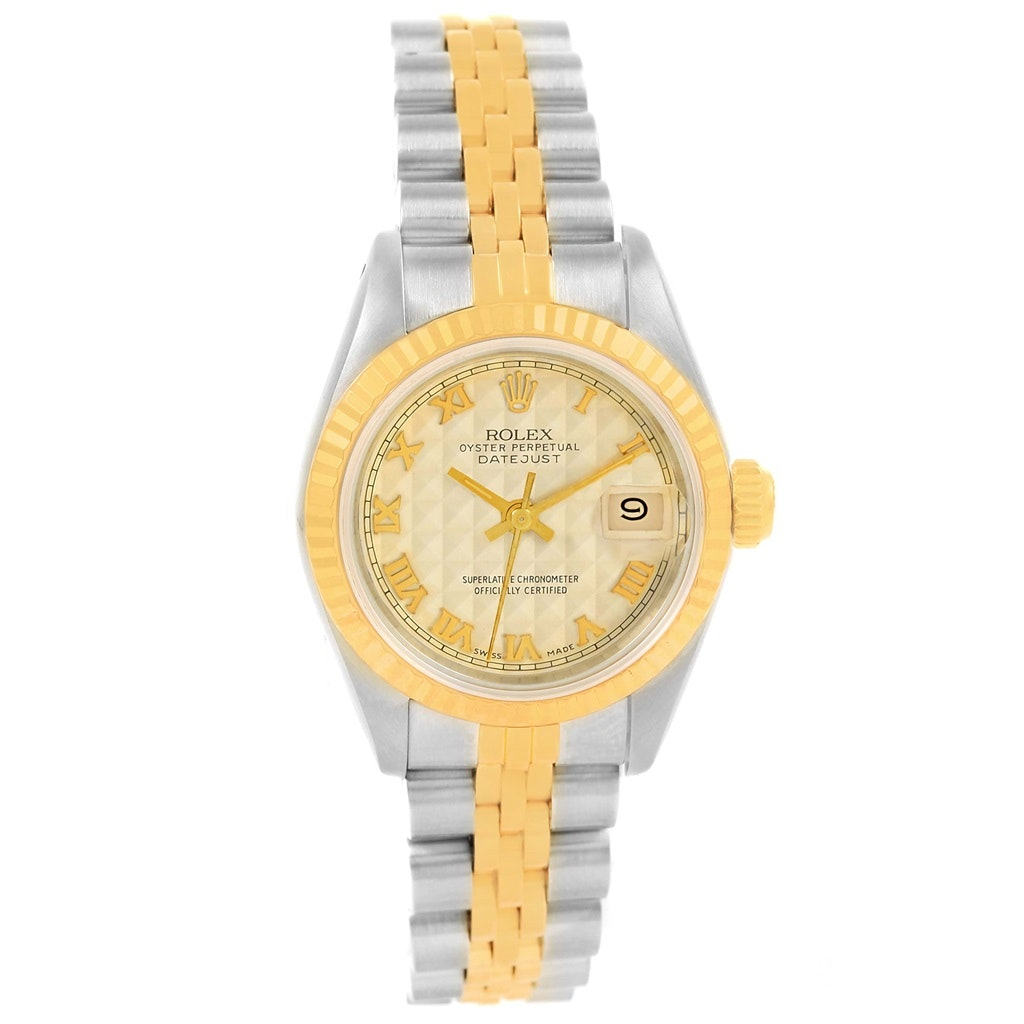 Rolex Datejust 69173