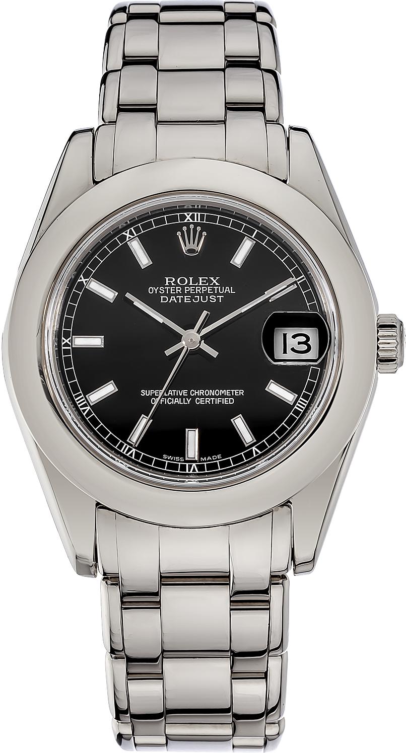 Rolex Datejust 81209