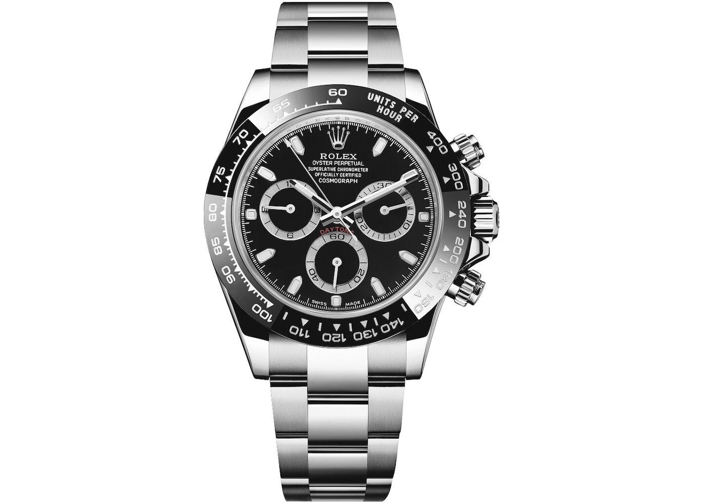 Rolex Daytona 116500 40mm