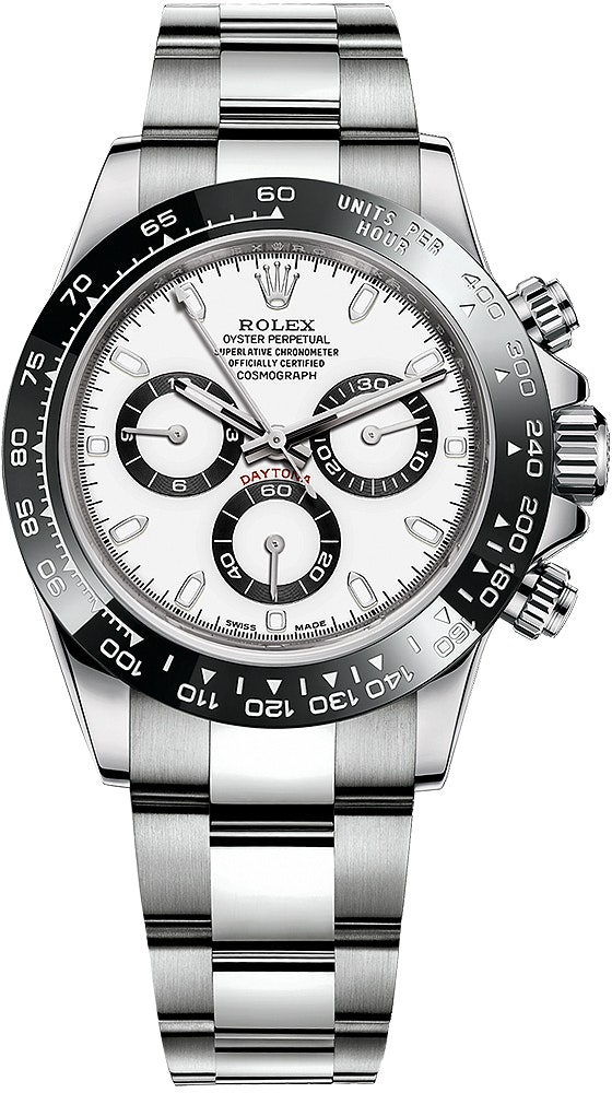 Rolex Daytona 116500 40mm