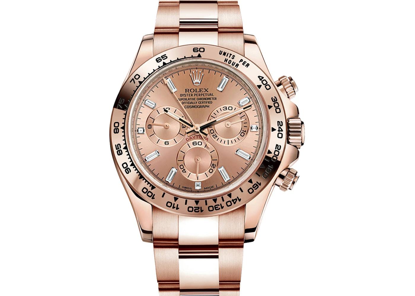 Rolex Daytona 116505 40mm