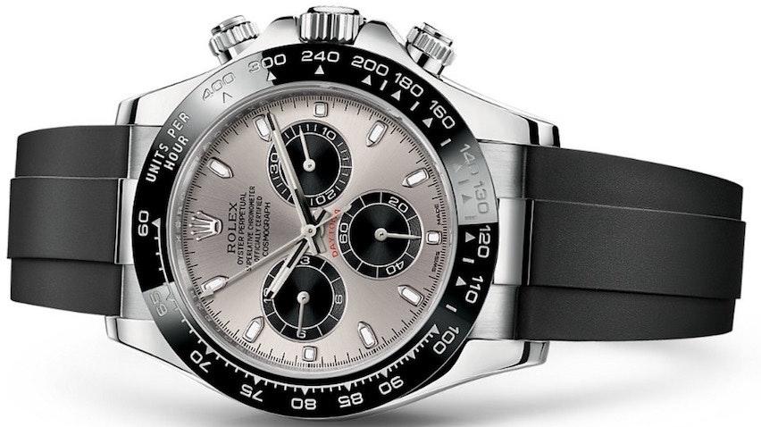 Rolex Daytona 116519LN
