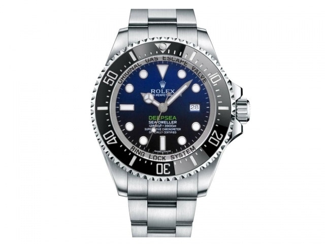 Rolex Deep Sea Sea-Dweller 116660D