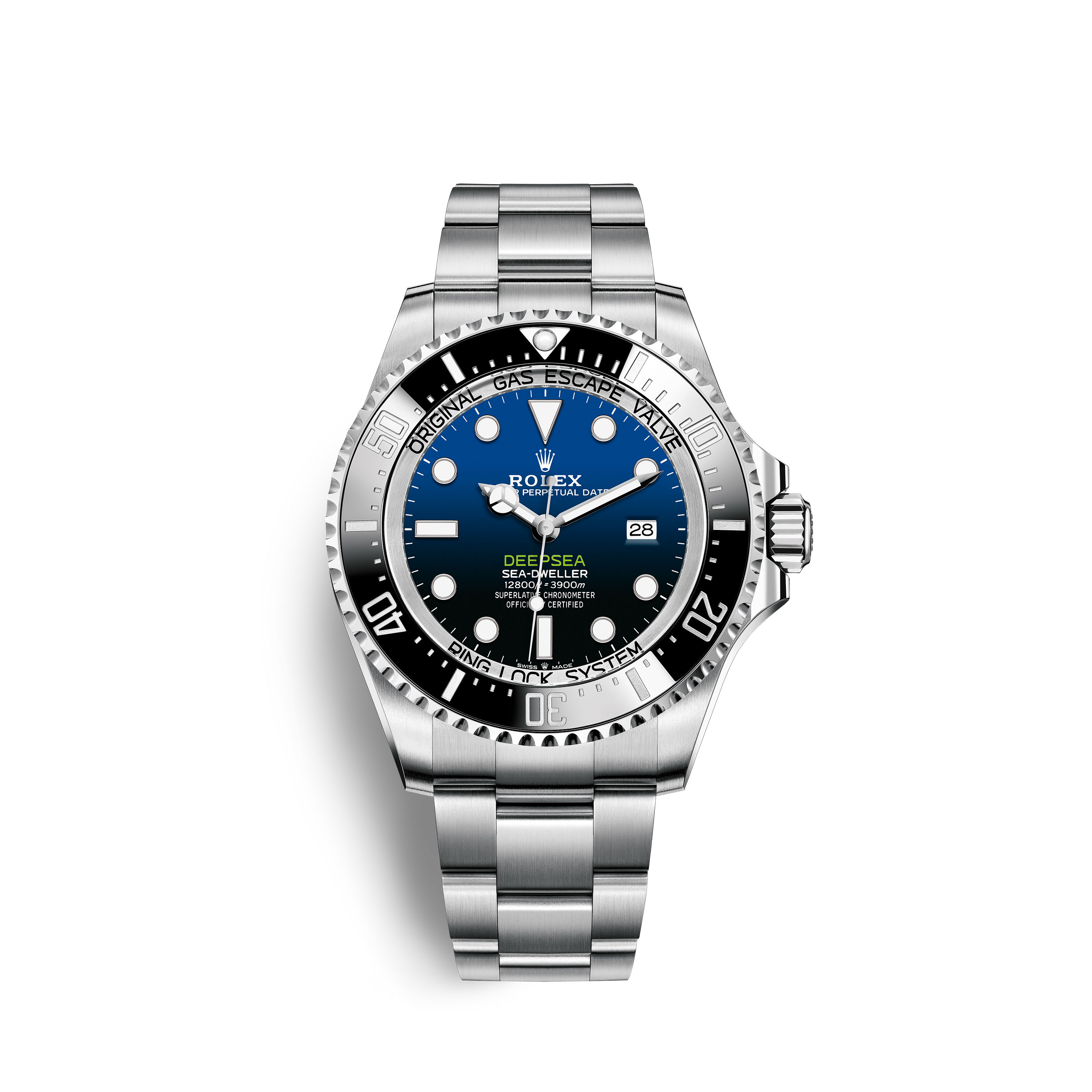 Rolex Deep Sea Sea-Dweller 126660