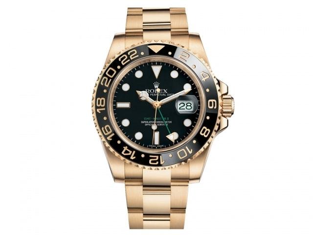 Rolex GMT-Master II 116718